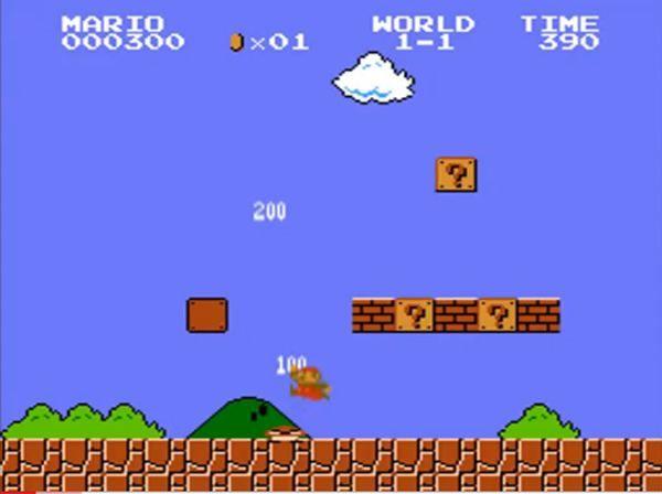smb-retro-game